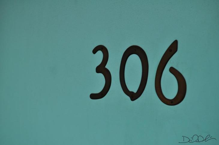 Lorraine Hotel 306